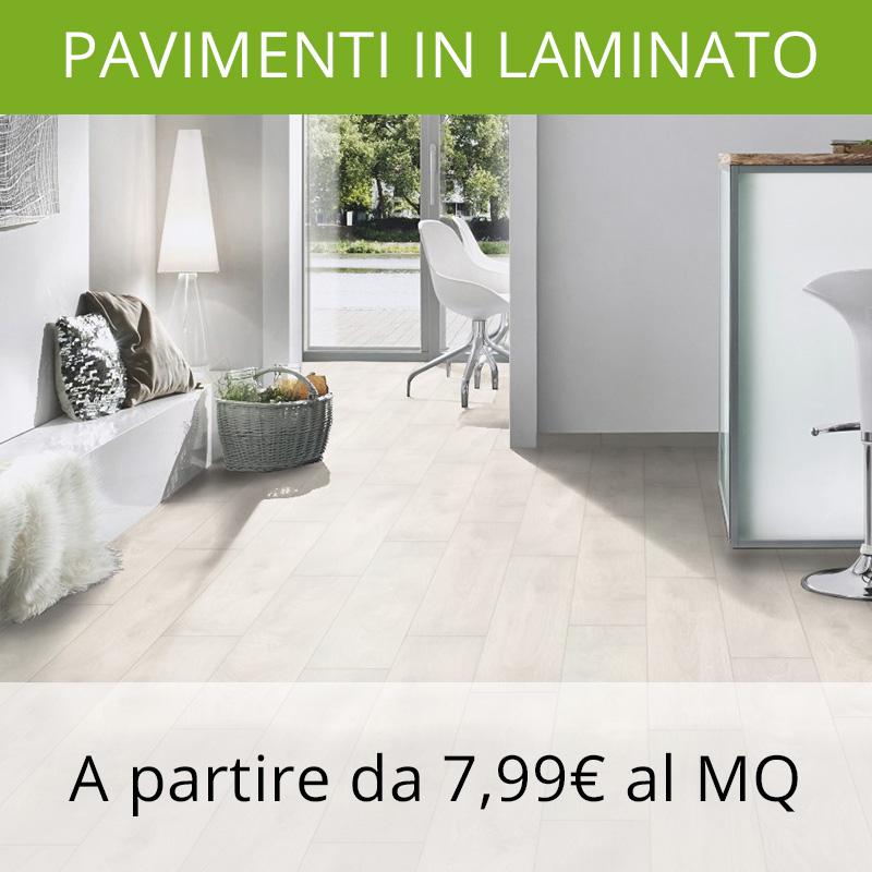 Vendita parquet e laminati online prezzi e offerte for Pavimento laminato prezzi