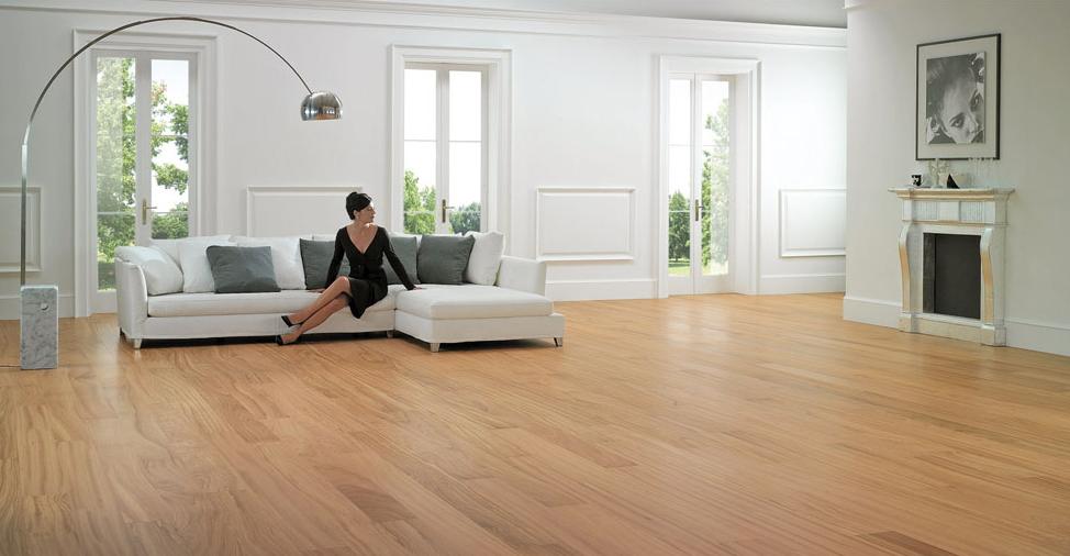 Pavimenti in legno: dal laminato ai legni pregiati | Parquet-Laminati