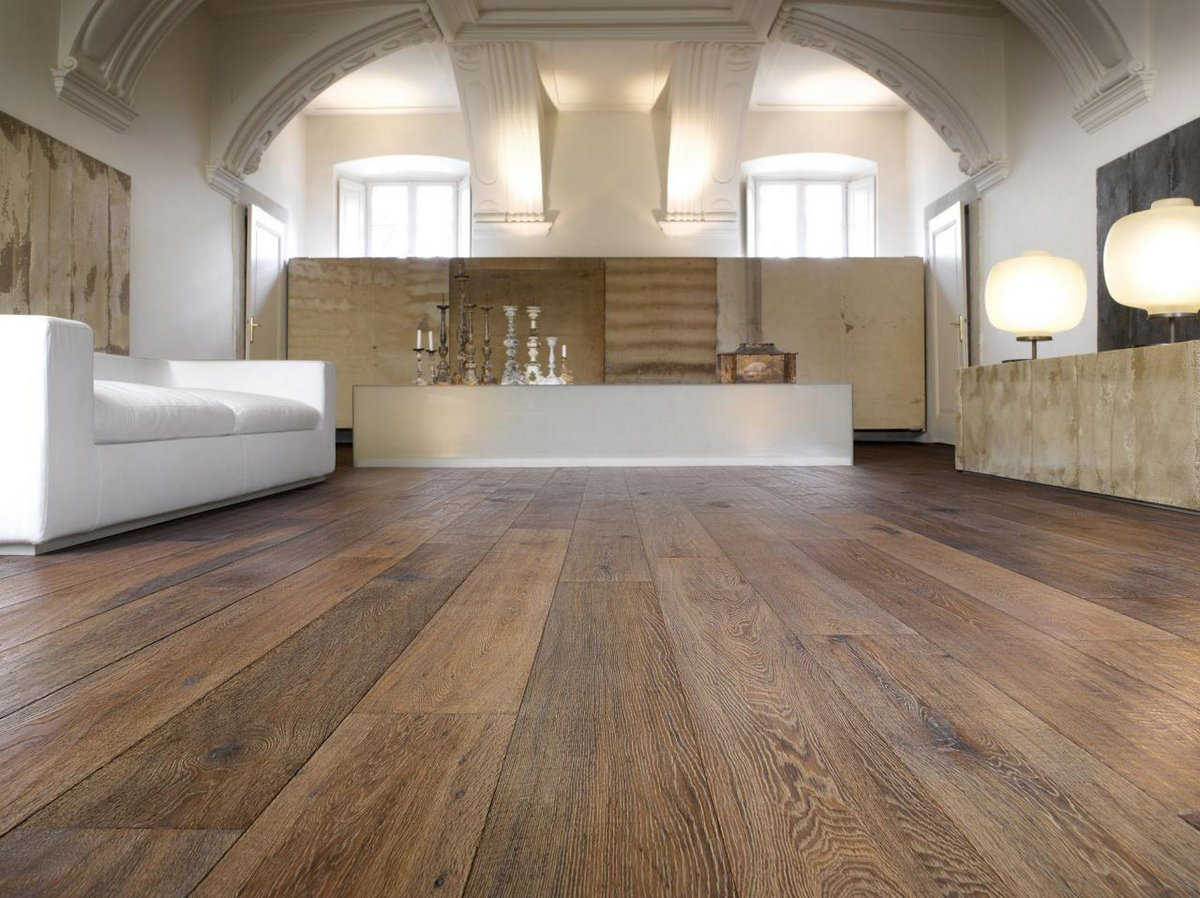 Pavimenti In Legno Rovere : Parquet in legno naturale parquet laminati